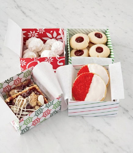 How to make christmas food gifts auckland eventfinda Christmas gift ideas for cooking lovers