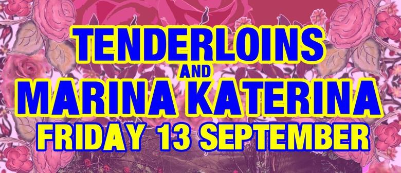 DJ Tenderloins & Marina Katerina