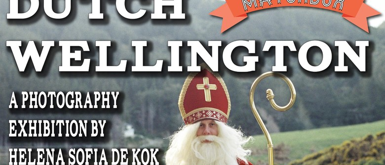 Dutch Wellington Photography Exhibition