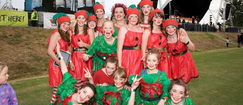 Christmas Festival 2013