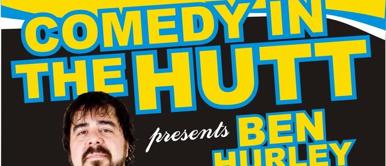 Comedy in the Hutt