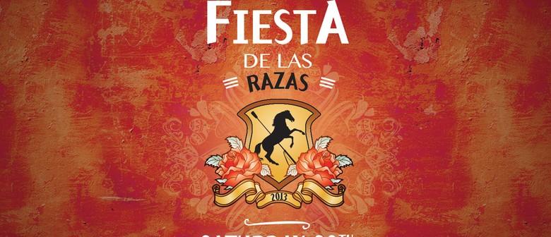 Whips n Spurs - Fiesta De Las Razas