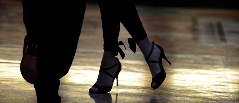 Argentine Tango Dance Course