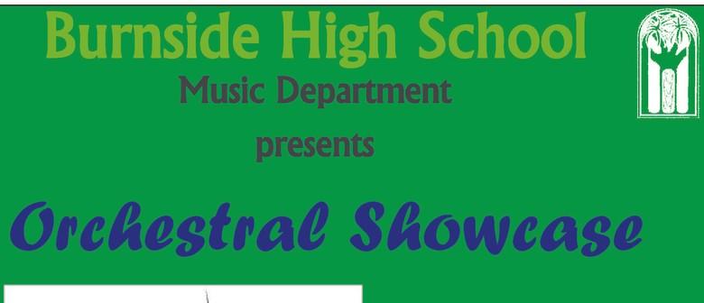 Burnside High School Orchestral Showcase