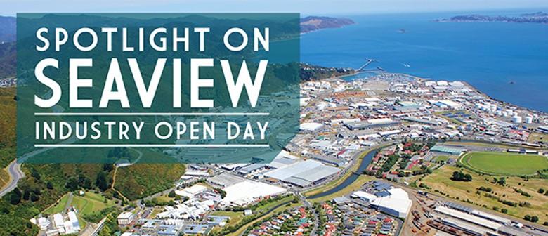 Spotlight On Seaview