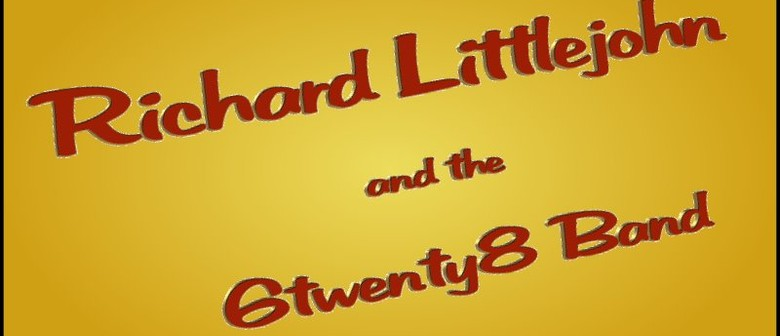 Richard Littlejohn and The 6 Twenty 8 Band