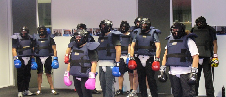 Self Defence Teens Workshop (9 classes)