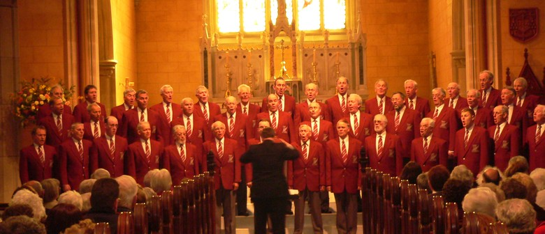 Festival of New Zealand Male Choirs