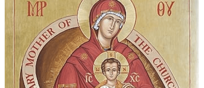 The Heart of Sacred Art - An Icon Exhibition