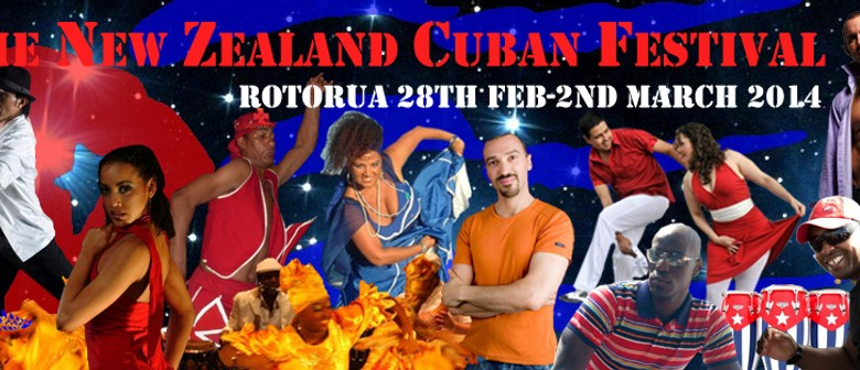 The New Zealand Cuban Festival