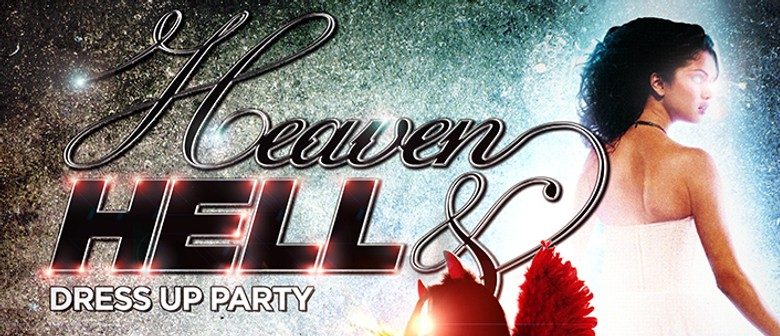 Heaven vs Hell Dress Up Party