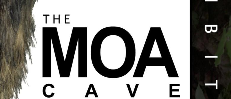 The Moa Cave
