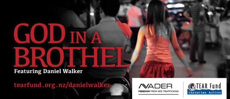 God in a Brothel feat. Daniel Walker