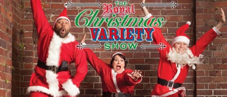 The Royal Christmas Variety Show