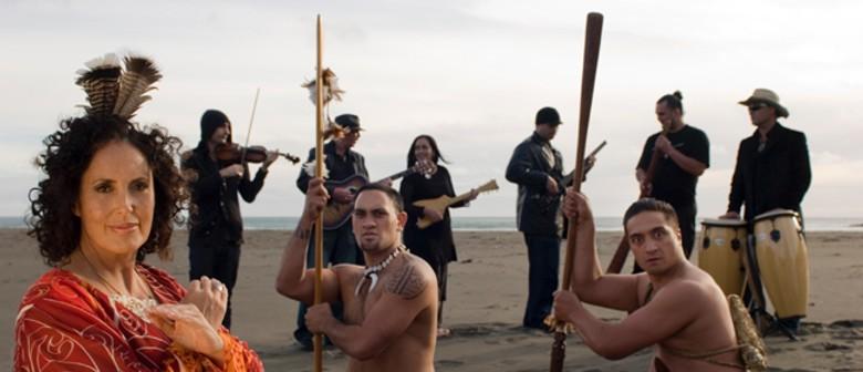 Moana & the Tribe