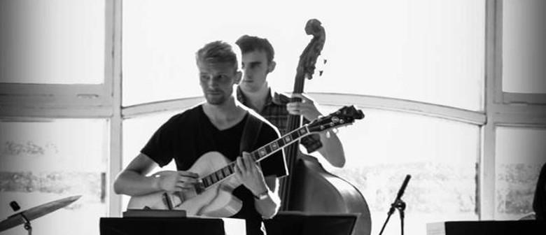 Creative Jazz Club - Glen Wagstaff Project