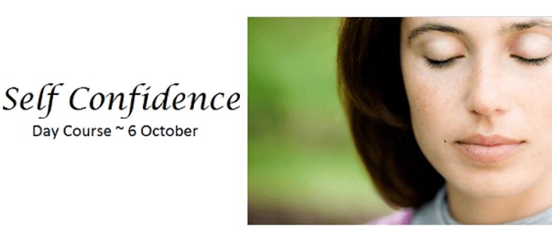 Self Confidence Day Course
