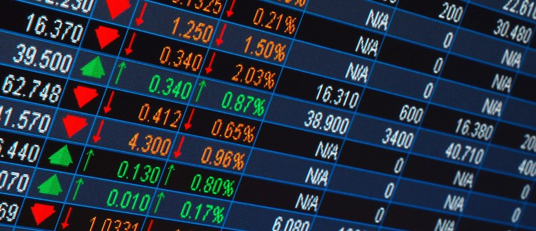 Managing Your Money - Sharemarket