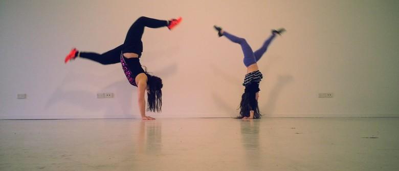Saturday Morning Ballet 5-7yrs