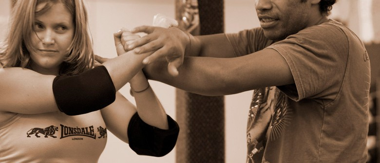 New Self Defence Course