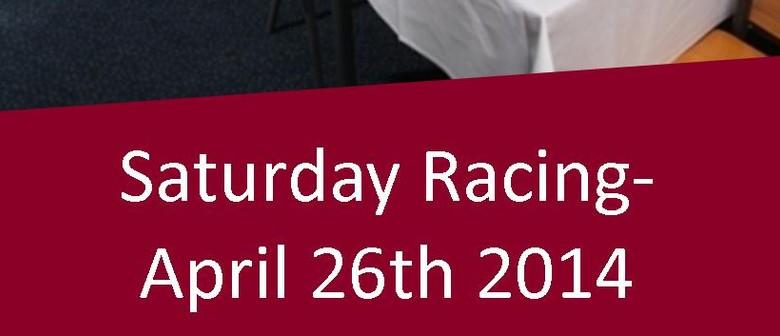 Saturday Racing