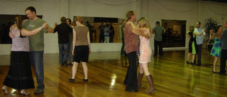 Learn To Dance - Ballroom, Latin American