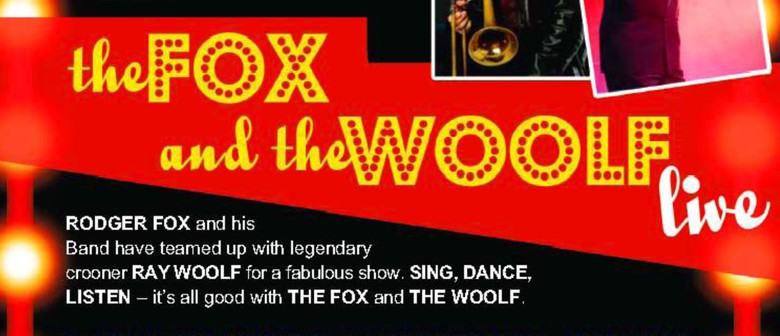 The Fox and The Woolfe