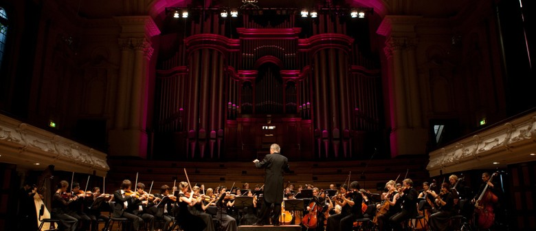The University of Auckland Symphony Orchestra Concert