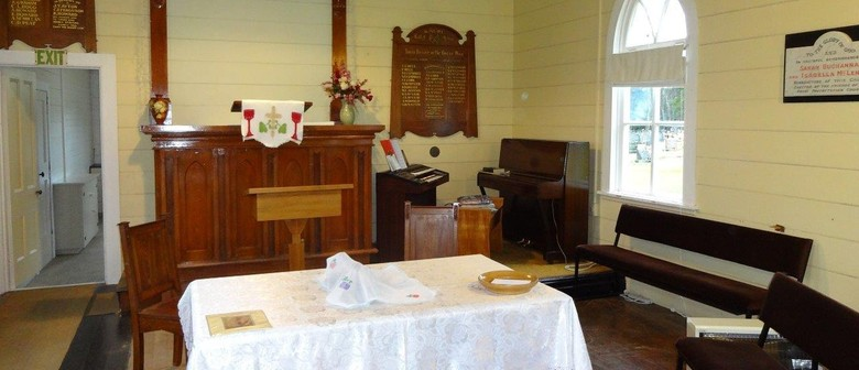 Calling All Old Kauri Families 125 Years