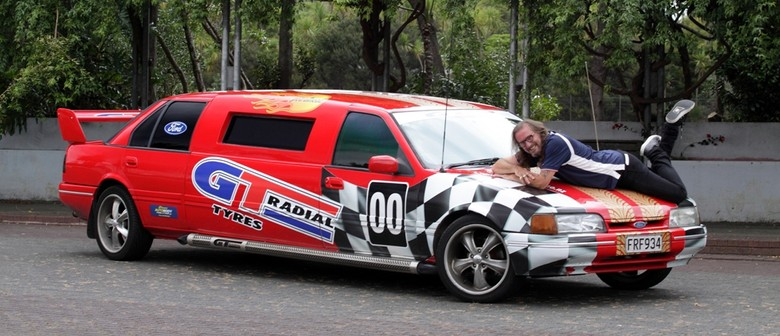 Show'n'Go Charity Car Show