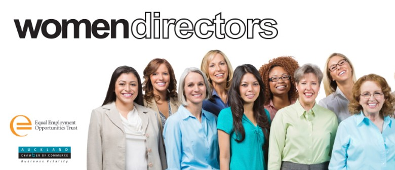 Women Directors - Introduction to Corporate Governance