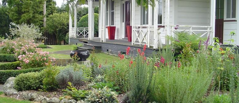 Country Garden Ramble