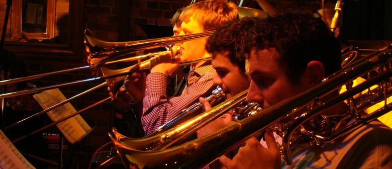 Big Band Big Night At the Bristol 3