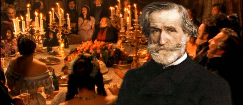 Happy Birthday Giuseppe Verdi Evening
