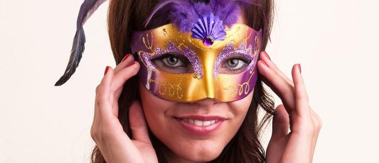 The Masked Philanthropist