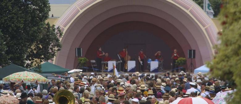 Tremains Art Deco Weekend 2014 - Big Sounds Tonight