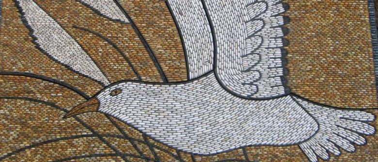 Magic of Mosaic 3rd National Mosaic Art Exhibition