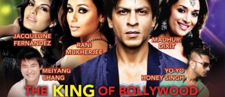 Shah Rukh Khan - Temptation Reloaded