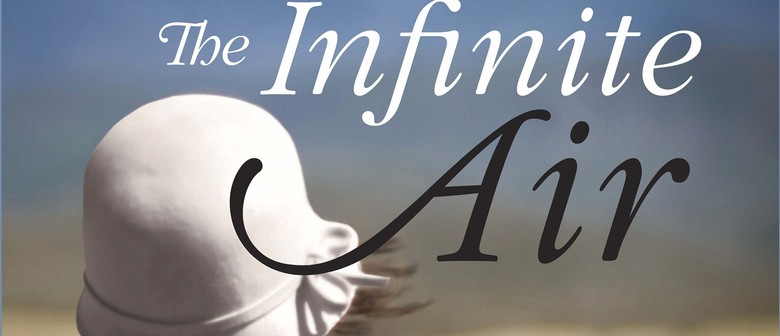 Book Launch with Dame Fiona Kidman - The Infinite Air