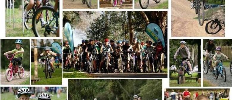 Meridian Kids Bike Jam