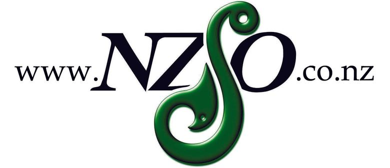 NZSO   Made in New Zealand