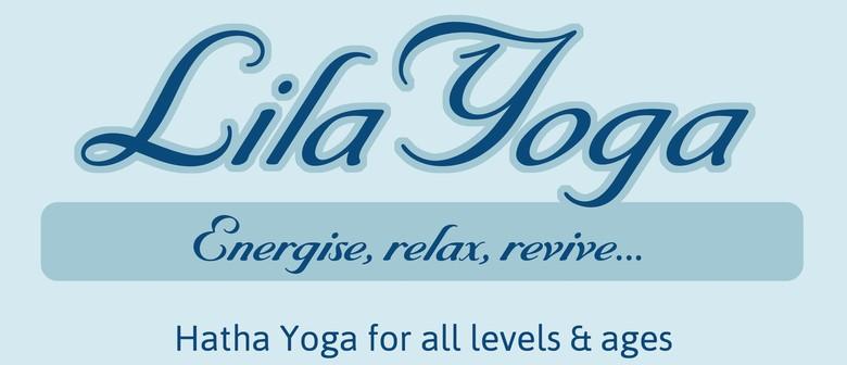 Lilayoga Hatha Yoga