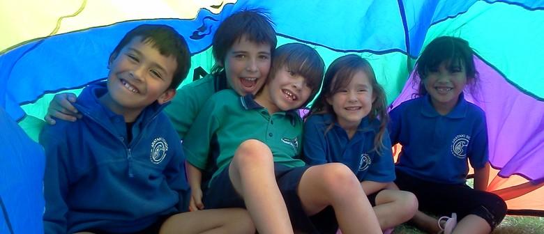 Arataki Before School Care - Term 4