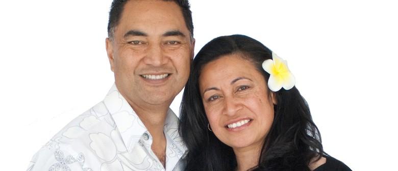 Pasifika Families
