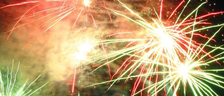 Fireworks Meeting