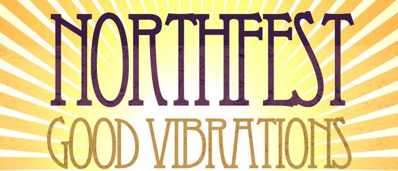 Northfest Good Vibrations