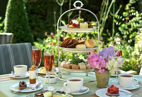 High Tea in the garden - Whangarei - Eventfinda