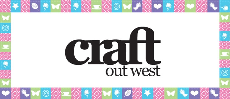 Craft Out West Show