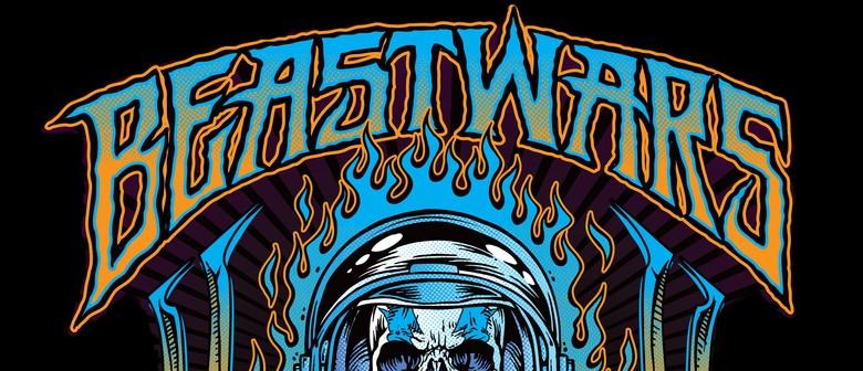 Beastwars Blood Becomes Fire Tour