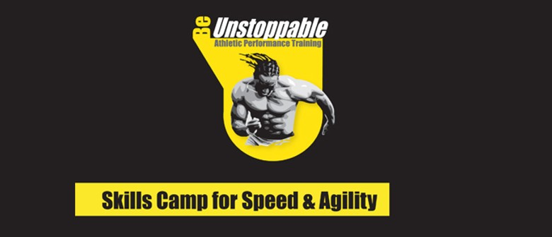Skills Training Camp for Speed & Agility